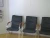 Salle d'attente - existant