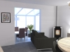02 Espace salon