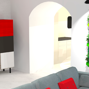 Un mur végétal dans votre salon ? Osez !
